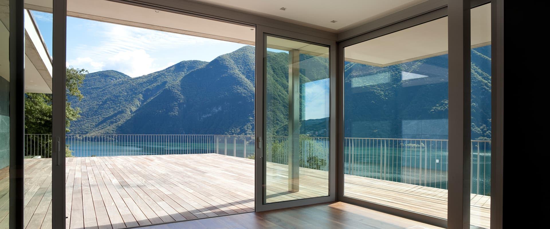 Okna i Drzwi PCV - nowoczesne rozwiązania