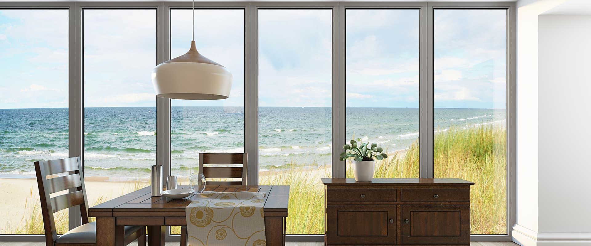 Okna i Drzwi PCV - wyjątkowa estetyka